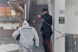 Bolzano, woman found dead at home: her husband arrested