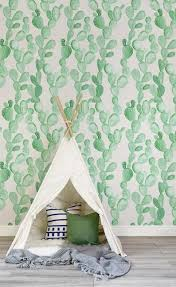 Cactus Themed Room For Kids The Inspiration Edit Room Themes Nursery Decor Inspiration Bedroom Themes