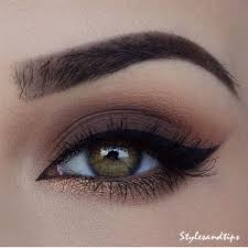 how to apply eye shadow step by step to