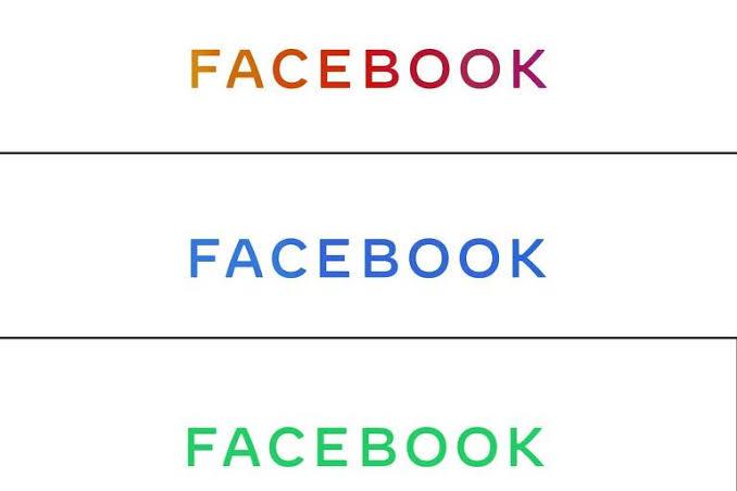 """Resultado de imagem para novo logo facebook"""""""
