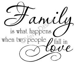 sweet family quotes sayings sweet family picture quotes