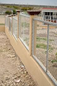 100 Perimeter Fence Ideas In 2020 Fence Design Fence Backyard Fences