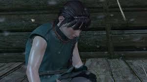 I bambini dormono per terra: la povertà in The Witcher 3 - GameSource