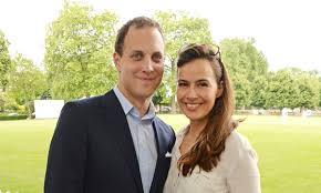Lady Frederick Windsor makes first public appearance following horrific car  accident   HELLO!