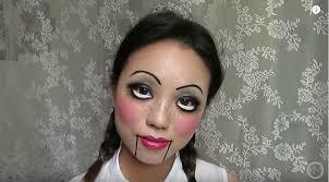 25 creative makeup ideas