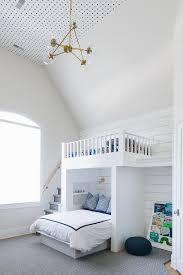 Kids Room Antler Chandelier Design Ideas