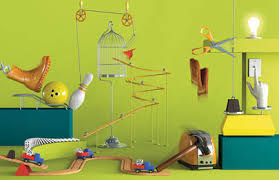 Rube Goldberg Challenge - Alaska 4-H