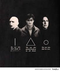 quotes about deathly hallows quotes
