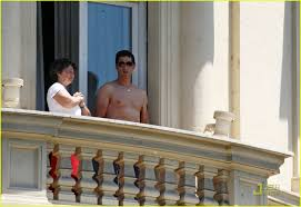 Matthew Fox is Shirtless: Photo 2040751 | Byron Fox, Celebrity Babies,  Margherita Ronchi, Matthew Fox Pictures | Just Jared
