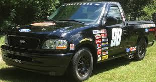 1998 ford f150 nascar edition