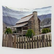 Picket Fence Wall Tapestries For Any Decor Style Society6