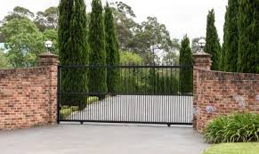 6 Benefits Of Using Wrought Iron For Fencing And Gates Superior Gate Services