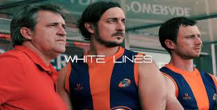 White Lines (TV Mini-Series 2013– ) - IMDb