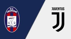 Crotone vs Juventus EN VIVO Jornada 4 ...