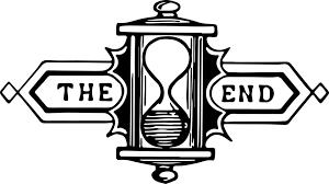Fin Sablier La - Images vectorielles gratuites sur Pixabay