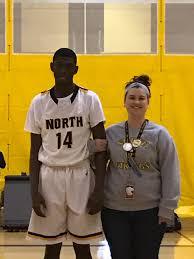 Boys Basketball Scores Big Wins - North High School