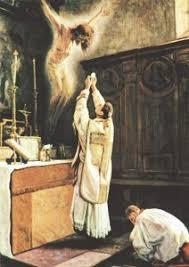 Traditional Latin Mass | Holy Comforter Catholic Church