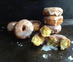 no yeast soft donut recipe the