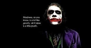 quotes the joker quotes heath ledger quotesgram