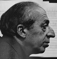 Aaron Copland Tries to Put It Into Words | The Saturday Evening Post