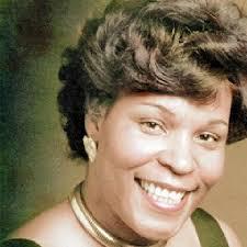 Odella Jones - Obituary