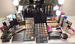 makeup artist kit on a budget