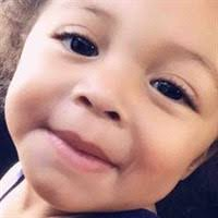 Baby Rose Jasmine Smith March 30 2017 August 21 2019, death notice,  Obituaries, Necrology