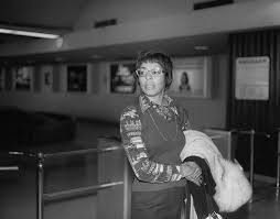 Black film advocate Mary Perry Smith donates large collection to ...
