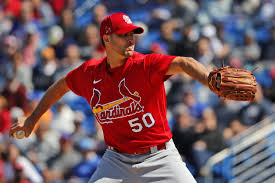 Adam Wainwright, Wife Jenny Give $250K to Cardinals Minor-Leaguers ...