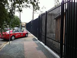 Security Fence Spikes Protective Fencing Australia