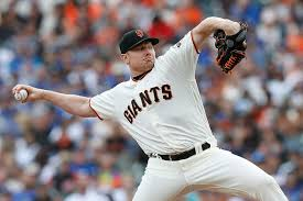 The argument for the Giants retaining Mark Melancon – The Athletic
