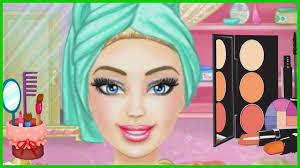 barbie makeup tutorial barbie makeup
