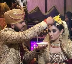 Nitish Rana Kkr Batsman Ties The Known With Her Girlfriend Saachi Marwah Beautyfitnessfashion