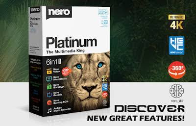 Image result for Nero Platinum Suite coupons""