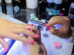 4 Trendy W Manicure Hybrydowym Lato 2017 Cienistosc Pl