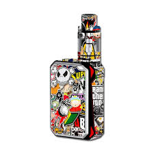 Amazon Com Skin Decal Vinyl Wrap For Smok G Priv 220w Vape Mod Stickers Skins Cover Sticker Slap Cell Phones Accessories Vape Accessories Vape Vape Mods