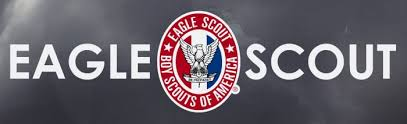 Eagle Scout Window Decal Bsa Cac Scout Shop