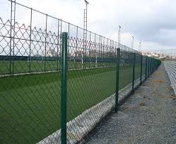 Wire Mesh Security Panel Security Mesh Fencing Wire Netting