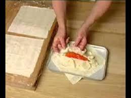 salmon in filo pastry you
