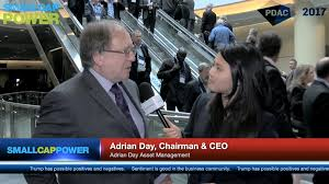 Adrian Day: Now is the time to be buying gold - MINING.COM
