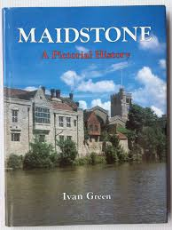 Maidstone: A Pictorial History Pictorial history series: Amazon.co ...