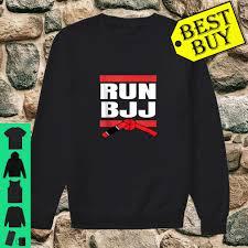 run bjj hip hop rap mma grappling gifts