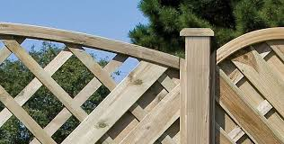 How To Repair A Wooden Fence Ideas Advice Diy At B Q