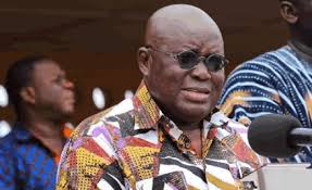 Akufo-Addo delivers on promise to Ghana Immigration Service - Ghana  Business News