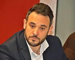 El PSC de Berga tria el jove polític poblatà Abel Garcia com a alcaldable -  Regió7 :: El Diari de la Catalunya Central