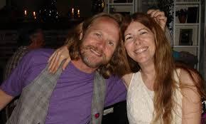 Meet Arlene Smith and John Heglin of Draft Enders in Julian - SDVoyager -  San Diego