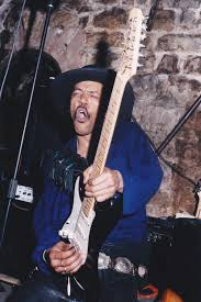 Power Blues-Rock aus New Orleans - Ried