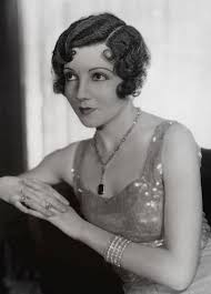 Happy 114th Birthday Claudette Colbert – Waldina