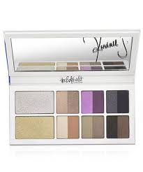 eyeshadow palette for her newest makeup