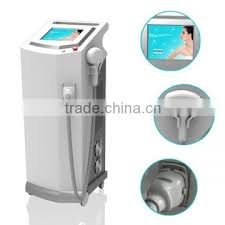808nm diode laser machine for